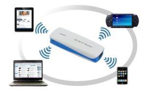 Можем с 3G и Wi-Fi