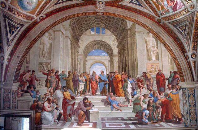Raphael-School-of-Athens