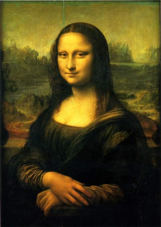 Mona-Lisa-italian-renaissance