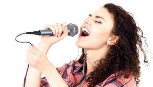 Vocal-vokaloterapiya